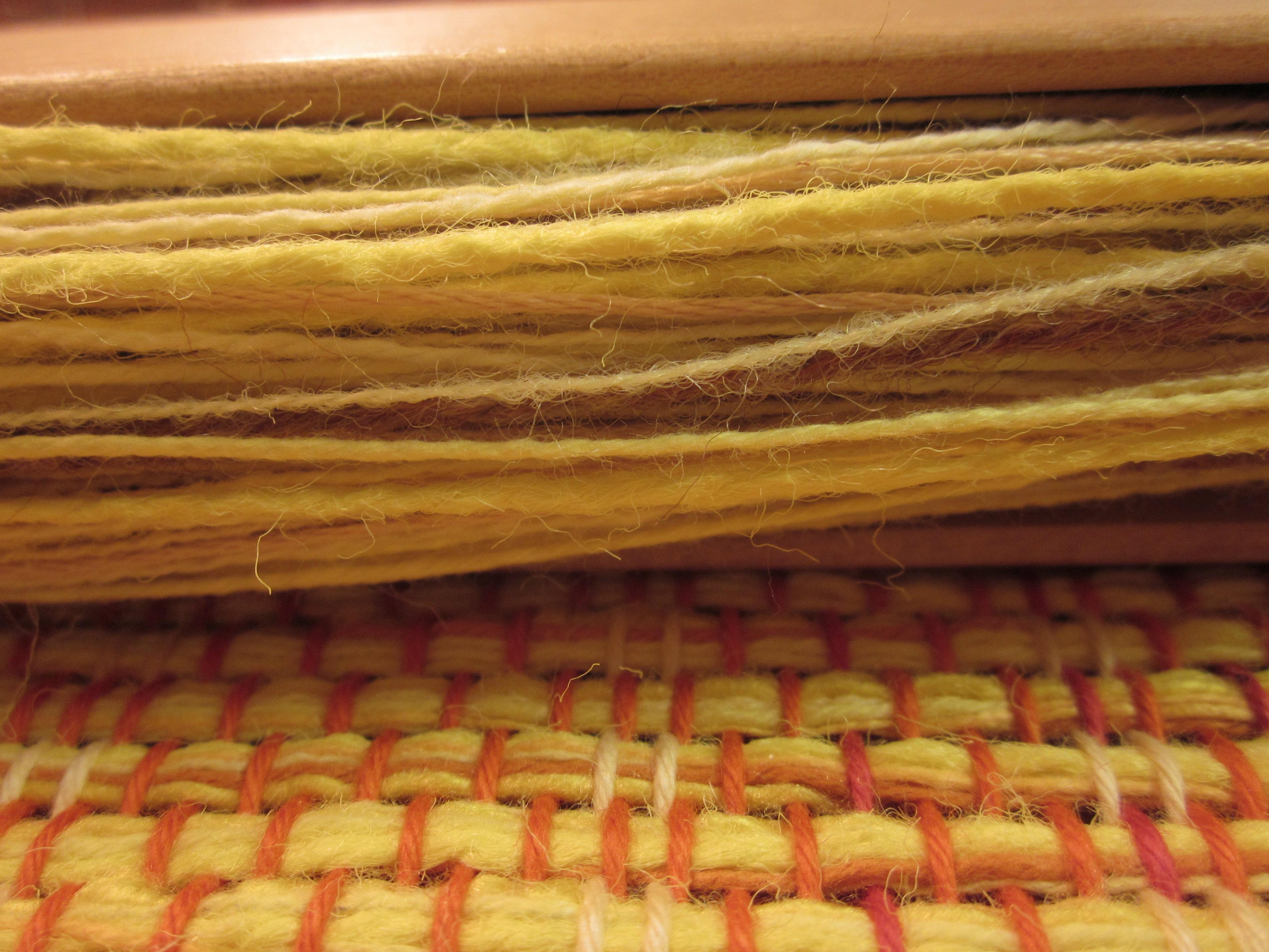 Run 10 Weaving 77