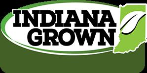 Indiana Grown Partner Logo