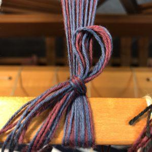 Weavers Knot