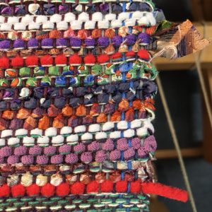 Beverly's Custom Handwoven Fabric