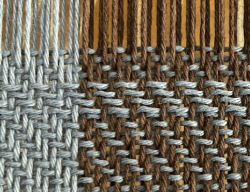 Different Types of Twill