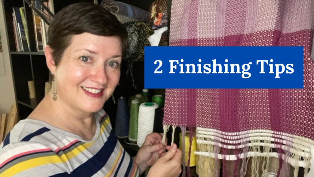 2 finishing tips