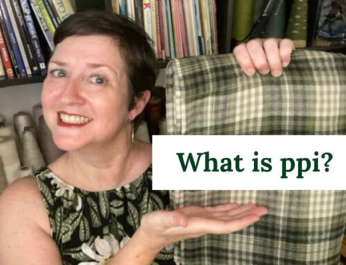 What is ppi?